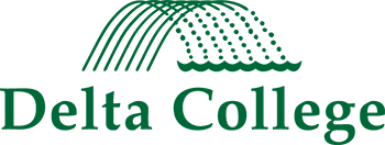 Delta College Bookstore logo