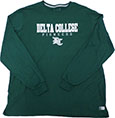 Delta College Long Sleeve T-Shirt